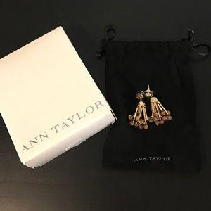 Ann Taylor Earrings - NWOT - Never Worn!
